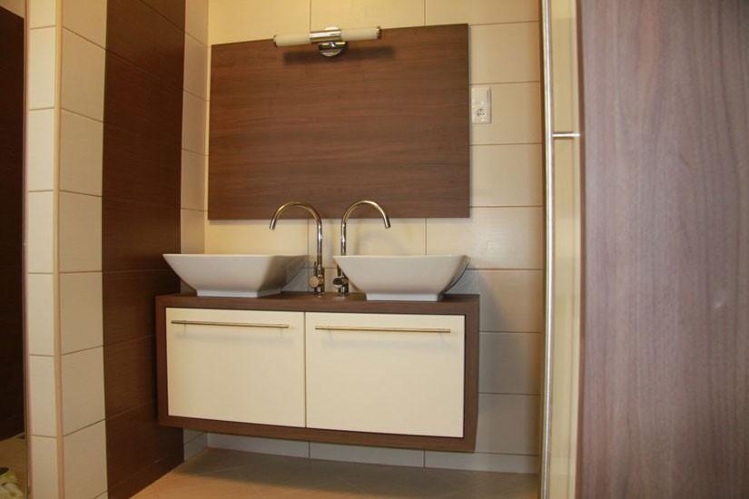 Badezimmermöbel wien  Badezimmer möbel Herstellung, einzelne Badmöbel Bilder | Bognár ...