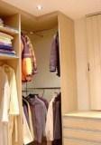 Garderobe - Inneneinrichtung